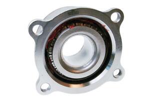 Wheel Bearing and Hub Assembly Rear Mevotech H541011