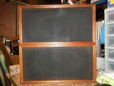 Set / Pair of Vintage EMI Model 92 Speakers - E.M.I. Benjamin Electronic Sound