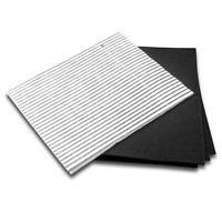 * SMEG KITFC142  Aktivkohlefilter Kohlefilter für Dunstabzugshauben 2er Set
