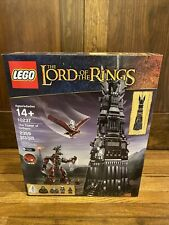 LEGO 10237 Lord of the Rings The Tower of Orthanc (NEW & SEALED)