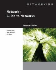 Network+ Guide to Networks by Tamara Dean (2015, E-BOOK.PDF Format)