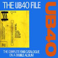 UB40 / The UB40 File