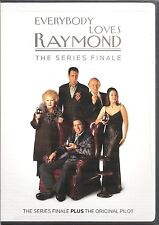 New Everybody Loves Raymond The Series Finale Plus Pilot Comedy TV Show 2005 DVD