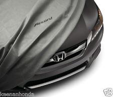 Genuine OEM Honda Accord 4Dr Sedan Car Cover 2013 - 2017 Four Door 4