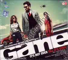 Game - Neuf Original Bollywood BANDE SONORE CD