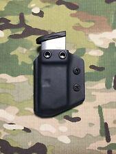 Black Kydex M&P Shield 9/40mm Magazine K-Carrier