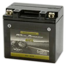 Intact Motorrad Batterie Bike-Power Gel 12V 6Ah 120A/EN YTZ7-S Gel12-7Z-S *NEU*