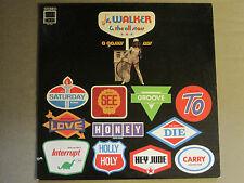 JR. WALKER AND THE ALL STARS A GASSSSS LP ORIG '70 MOTOWN SOUL FUNK SAX R&B VG+