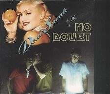 No Doubt - Don't Speak CD (card sleeve type)