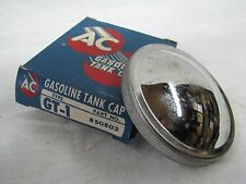 NOS in the BOX AC GAS TANK CAP GT-1  Pt# 850803  CHECK PHOTO of APP CHART