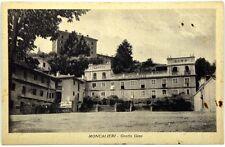 Cartolina Formato Piccolo - Moncalieri - Grotta Gino Viaggiata