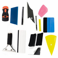 8pc Car Van Window Tinting Tool Kit Application Set for Tinting Film Glass
