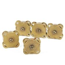 10PCS/Set Magnetic Bronze Buckle Accessories For Clasps Closure Purse Bags