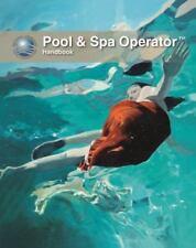 Pool And Spa Operator Handbook National - Swimming Pool Foundation