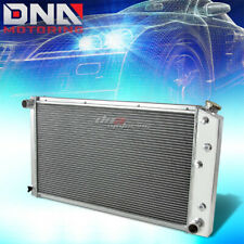 FOR 1978-1980 CHEVY/GMC C10/C20/SUBURBAN 3-ROW FULL ALUMINUM COOLING RADIATOR