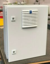 Rittal Mild Steel Electrical Enclosure 500x400x210 Ip66