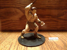 D&D Icons of the Realm Monster Menagerie 3 26a/45 Cyclops Stone Axe
