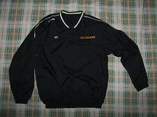 O'Neills GAA CLG MALAINN mens 100% nylon jacket Size M Chest 40''42 black Ulster