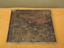 Besieged - Besieged, Album - CD, 2004 Comatose Music Reissue of the band's demos