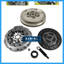LUK CLUTCH KIT+DMF FLYWHEEL 2005-2008 AUDI A4 2.0T TURBO A4 QUATTRO FWD AWD