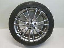 05-13 OEM INFINITI G35 7 Spoke 18 in Inch Wheel Tire Rime 22550ZR18