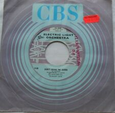 ELECTRIC LIGHT ORCHESTRA ELO Don't Bring me Down CANADA HALL OF FAME Epic DJ 45