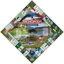 Winning Moves Monopoly Top Gun Board Game - Wm00548