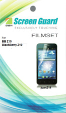 Screen Protector for BlackBerry Z10 Clear