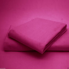 Cotton Blend Traditional Flat Sheets
