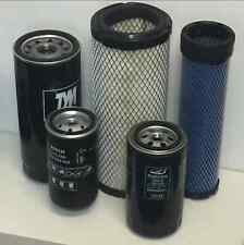 MAHINDRA TRACTOR ECONOMY PACK OF 5 FILTERS -0455.0456.8803.8618.17-5210