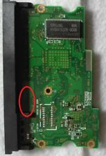 HITACHI HDS721616PLA380 P/N: 0A33983 MLC: BA2355. Placa HDD PCB Board.