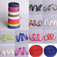 3cm Handmade Sinamay Bias Binding Tape Trim Ribbon Millinery Hat Fascinator B083