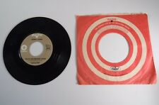 45 RPM Starline Record: Sonny James - Young Love - Hello Old Broken Heart