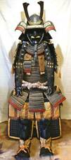 Japanese Antique Samurai Yoroi kabuto Armor Life-size Juichidai Mitsunobu kabuto