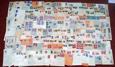 Repubblica - Storia Postale - Lotto di 165 buste - Alto valore  - ASTA !!!!!!!!