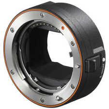 Sony Mount Adapter LA-EA5 35mm Full Size Sensor A-mount lens to E-mount body