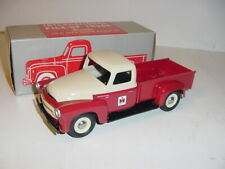 1/25 International Red S-Line Pick-Up Truck by Triple Diamond Replicas NIB!