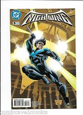 Nightwing #3 | 1996 Series | Very Fine/Near Mint (9.0)