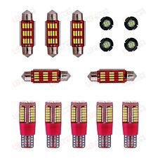 Premium Super Bright - Seat Leon 5F 2012+ models - Interior LED SMD Light Kit