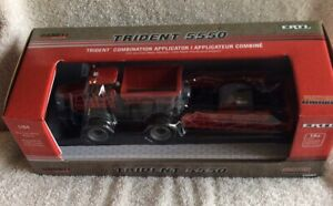 Case-IH Trident 5550 Combination Applicator 1/64 Scale , Free Shipping Lower48
