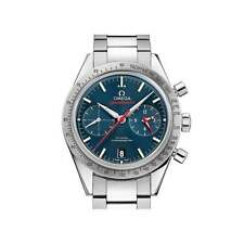 Omega Mechanical Automatic Stainless Steel Strap Watches