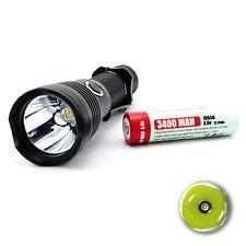 ThruNite Chargeable Flashlight TC10 V2 Neutral White +3400*1