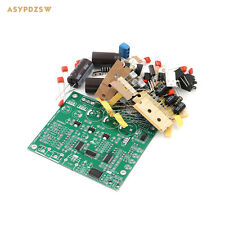 New CS4398 DAC DIY Kit with USB Optical fiber 24BIT/192K 32K decoder Kit AC15V