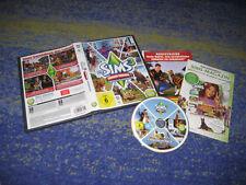 Die Sims 3: Einfach tierisch (Add-On) von Electronic Arts richtige DVD in Hülle