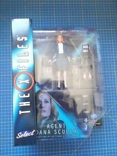 X-files 2016 Dana Scully Action Figure Diamond Select