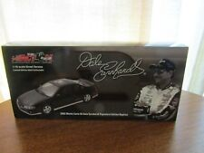 RARE 2002 TRIBUTE CAR DALE EARNHARDT SR ACTION LIMITED EDITION 1:18 1 of 408