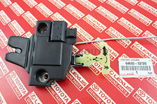 Toyota Camry 2007-2011 OEM Genuine Keyless Entry Trunk Lock Latch 64600-33120