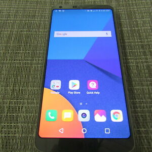 LG G6, 32GB - (T-MOBILE) CLEAN ESN, WORKS, PLEASE READ!! 39400