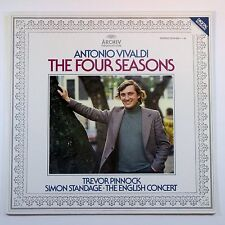 Antonio Vivaldi the Four Seasons; (Archiv Produktion) LP - New/Sealed