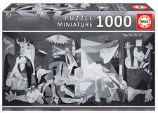 Educa 14460. Guernica de Picasso. Puzzle miniatura de 1000 piezas. 62,5x30cm